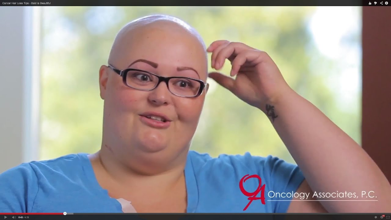 Hair Loss From Cancer Treatment