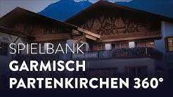 Spielbank Garmisch-Partenkirchen 360°