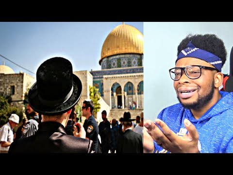 A Jew entered Friday prayers in the mosque!! The reaction of Muslims