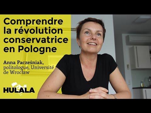 Comprendre la révolution conservatrice en Pologne