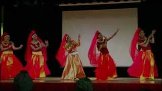 Nepali Maruni Dance