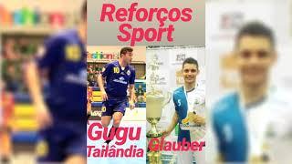 Sindeval de Almeida com o giro esportivo Tabuleirense 01 02 2019
