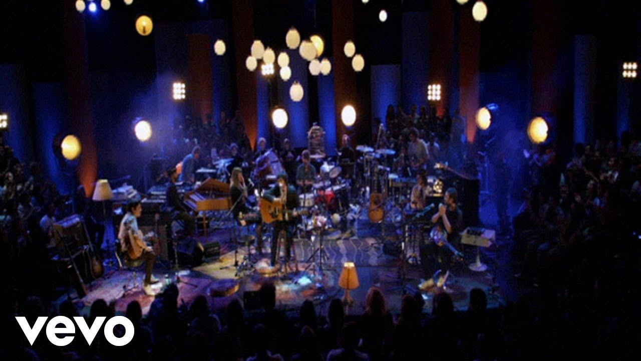 Download Zoé - Luna (MTV Unplugged)