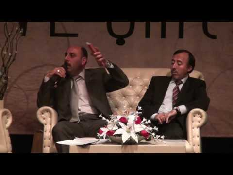 Mehmet Nuri PARMAKSIZ-Ahmet COŞKUN ve Şiir2 - 04.12.2013