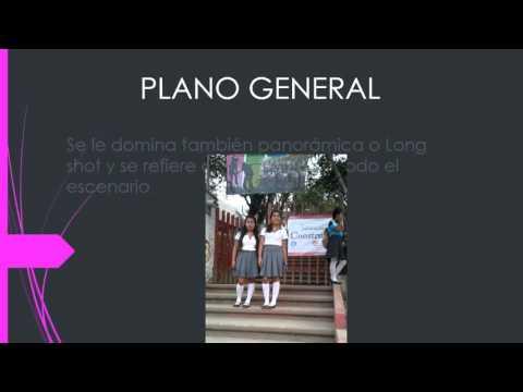 cine(plano general)