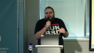 Porting a Linux Package Manager to PacBSD w/ Adam Jimerson