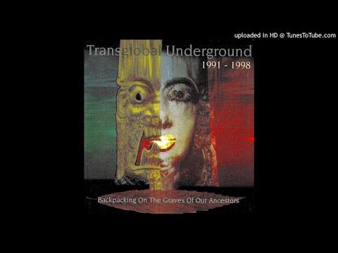 Transglobal Underground - Temple Head (burundi Mix)