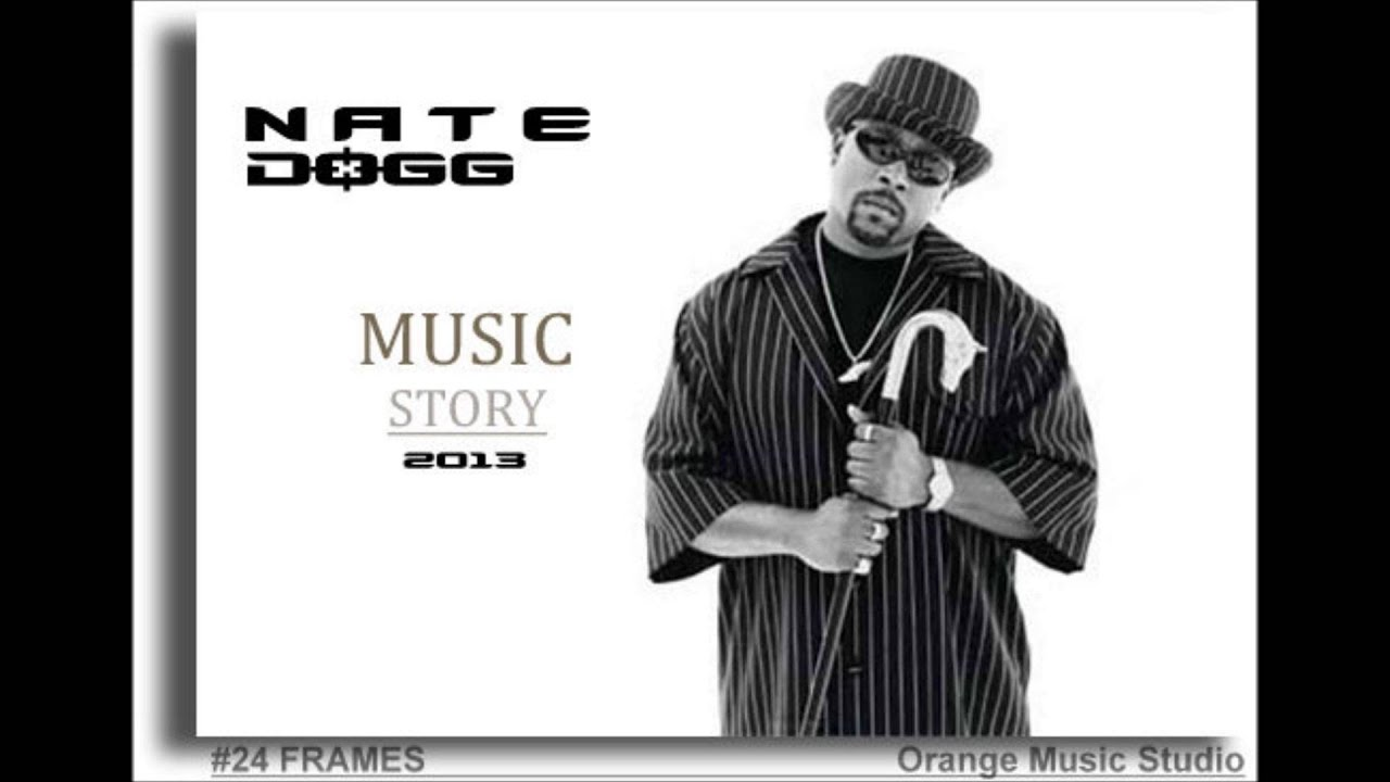 Music And Me Nate Dogg Hq Youtube