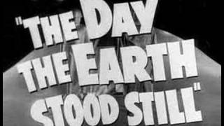 The Day The Earth Stood Still (1951) - Trailer (en)
