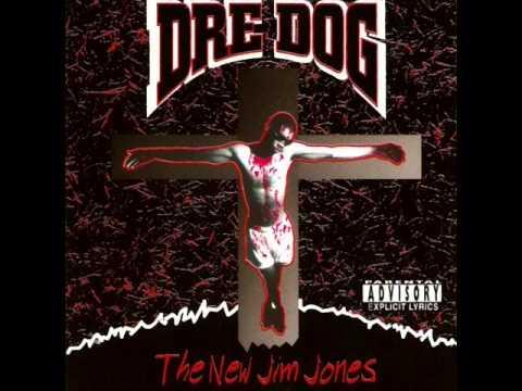 Andre Nickatina - The New Jim Jones (Full Album)