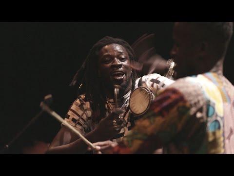 Download Youtube: MARK ERNESTUS' NDAGGA RHYTHM FORCE