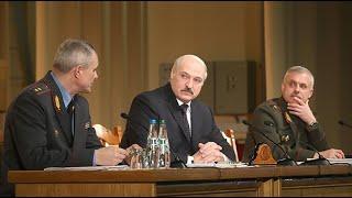 Час назад Лукашенко прозрел попал в ловушку ОМОНОвцев раскрыли стрельба Нажать на курок
