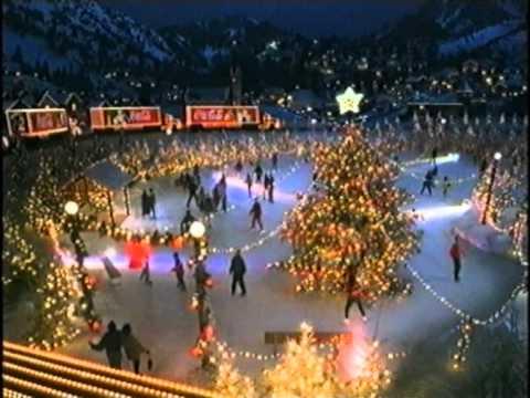 Coca Cola Werbung Weihnachten.Coca Cola Werbung Weihnachten 1999
