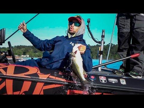 BMP Fishing: The Series | Toledo Bend Reservoir