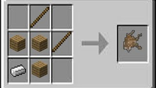 "Make Your Own ""minecraft Crafting Ideas"" Video (how-to)"
