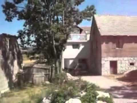 Podgradina, Kamesnica, Ozrna i Buško jezero  Doovi