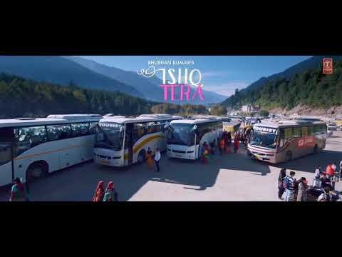 Ishq Tera (Full Video Song )  Guru Randhawa   Sarthak Pandey   LUCKY MUSIC & SOUND