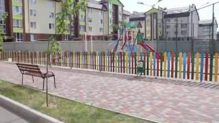 1-комнатная квартира Софиевская Борщаговка (купить / продать)(, 2016-07-29T21:19:07.000Z)