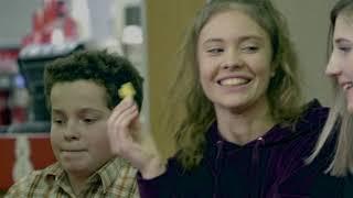 Детский короткометражный фильм 'Шутка'