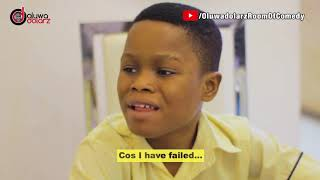 Download Oluwadolarz Room Of Comedy - Confused Tope And Ayo In An Examination (Oluwadolarz Room Of Comedy)