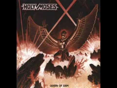 Holy Moses - Walpurgisnight