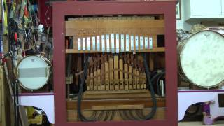 ARTIZAN C2 Band Organ, Video #25
