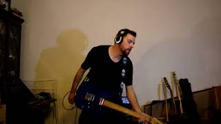 Israel's Son, Silverchair - Guitar Cover by Nate. Tuning is Drop C,...
