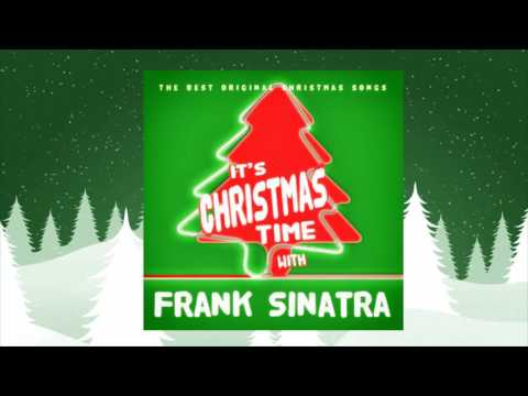 Frank Sinatra - It Came Upon A Midnight Clear