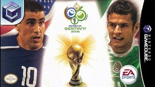 Longplay of FIFA World Cup 2006: Germany