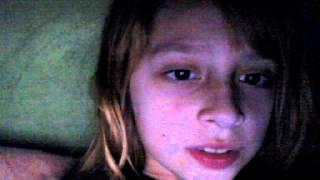 Vídeo de cámara web del 10 de agosto de 2013 22:16