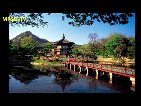 The Most Beautifully Travel Places In South Korea Right Now Trends