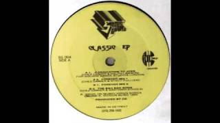 Download Classic EP - A Dedication to Joss - Serious Groove 004 MP3 song and Music Video