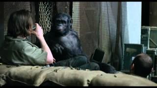 Планета обезьян: Революция - трейлер