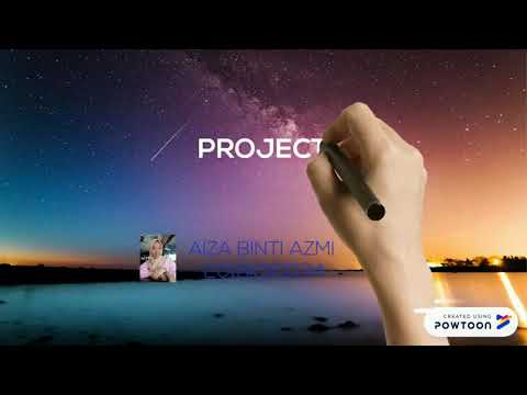 Project Completion & Project Review By Aiza Azmi