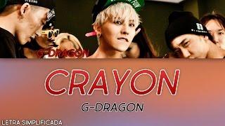 Como Cantar Crayon - G-Dragon (Letra Simplificada)