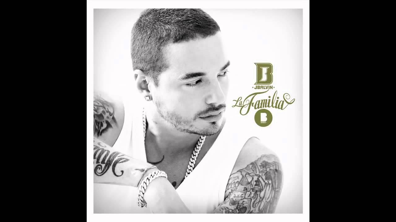 Download J. Balvin - Bajo La Luna (Audio)
