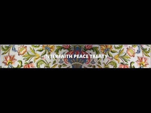 Interfaith Peace Treaty Introduction