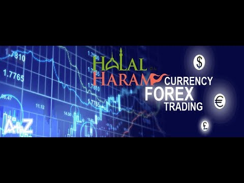 Is forex halal or not