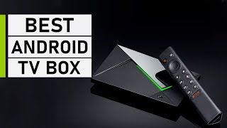 Top 10 Best Android TV Box 202…
