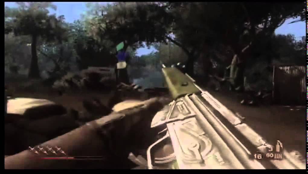 Ps3 Farcry Compilation Farcry 2 Youtube