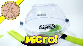 Micro Chargers Light Racers Hyper Dome, Moose Toys