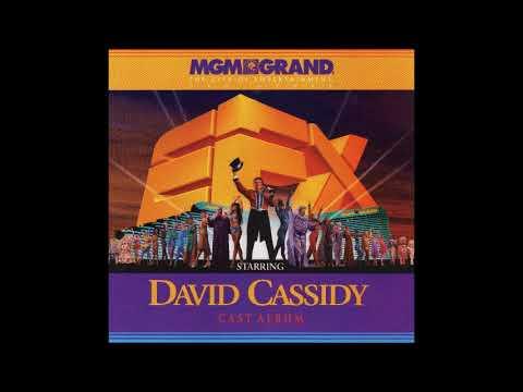 David Cassidy - EFX Soundtrack