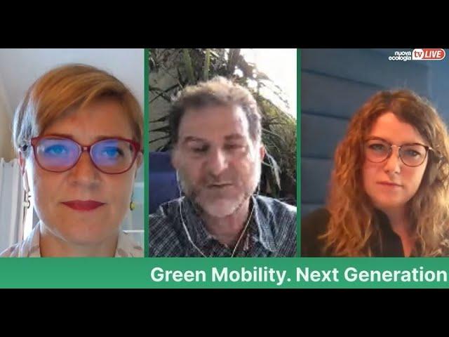 Green Mobility. Le proposte di Legambiente e Kyoto Club