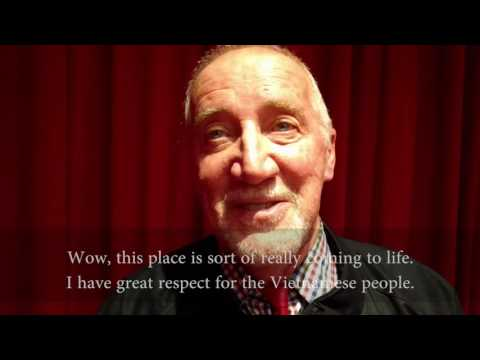Paul Penno Interview Vietnam War Veteran
