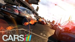 Project Cars - Gameplay (1080p 60fps) GTX 970