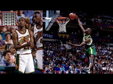 The Supersonics Are One Step Closer to Coming Back