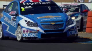 Will WTCC Succeed In The USA? - /SHAKEDOWN