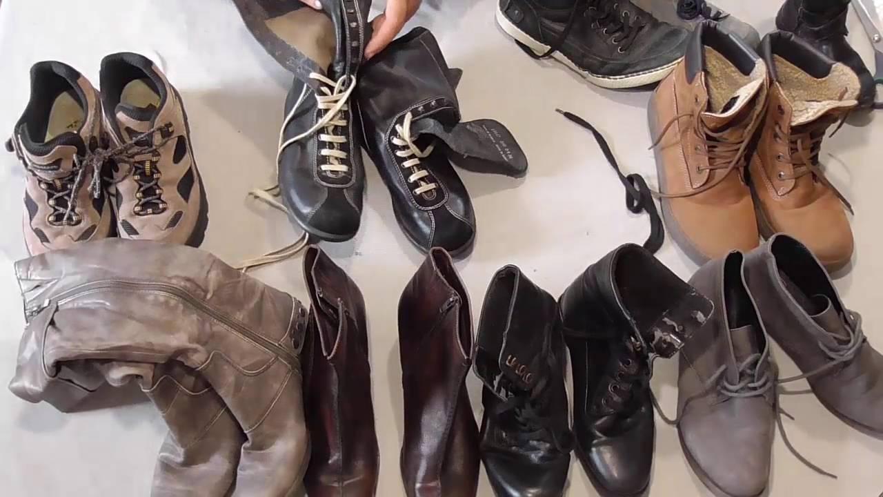 Коллекция обуви Basconi, сезона осень - зима 2014 -2015 - YouTube