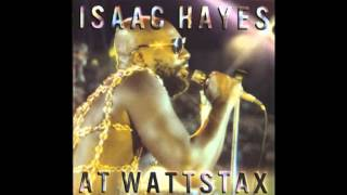 Isaac Hayes-Hung up on my baby.