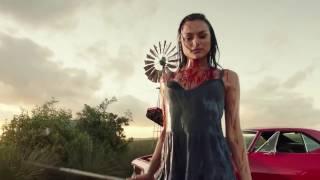 Кровь на колесах (Сезон 1) - Русский трейлер 2017 (18+)